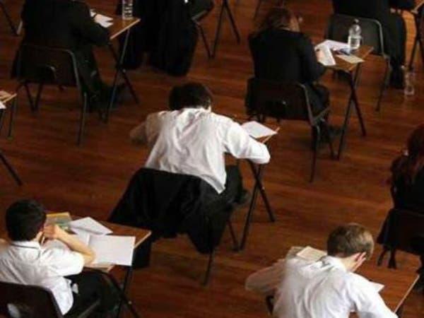 مصر: مسؤول بوزارة التعليم وراء تسريب الامتحانات من 2014