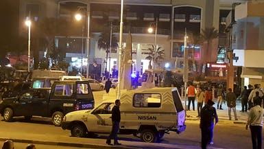 وزير السياحة المصري يعد بتدابير أمنية جديدة