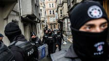 Turkish police raid offices of Kurdish party in Istanbul