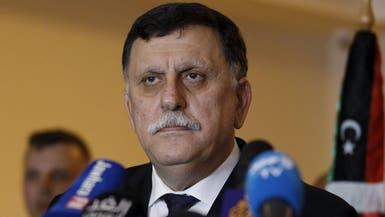 مسلحون يمنعون رئيس الوزراء المكلَّف من مغادرة ليبيا
