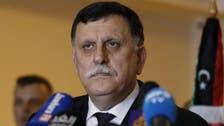 الخلافات قد تطيح بحكومة الوفاق الليبية