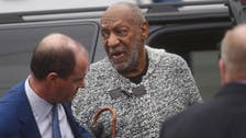 U.S. congressman aims to revoke Bill Cosby's Medal of Freedom