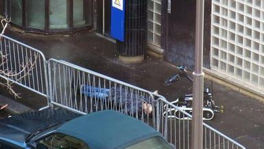الكشف عن هوية المعتدي على قسم للشرطة في باريس