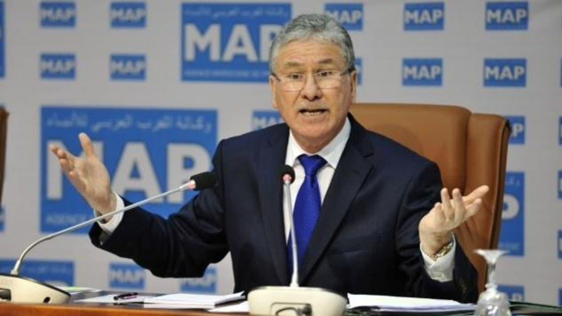 وزير الصحة المغربي الحسين الوردي
