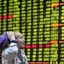 انتعاش الأسهم الصينية مدعومة بتصريحات المركزي