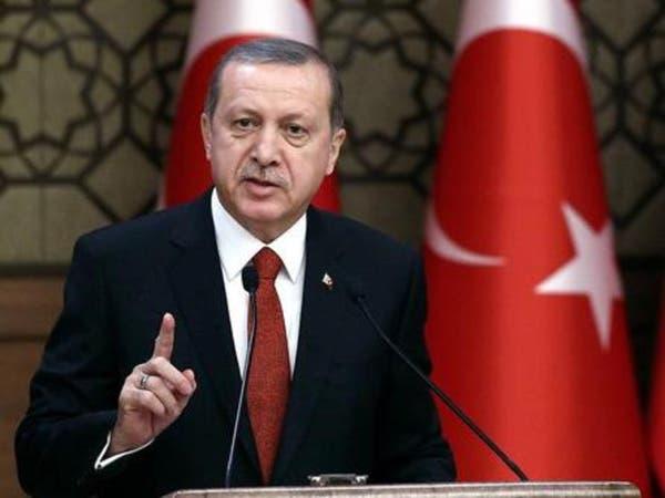 أردوغان: قواتنا قتلت 5300 مسلح كردي منذ يوليو