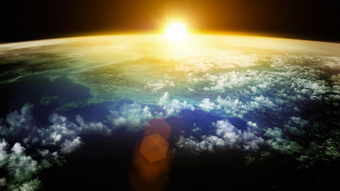 earth shutterstock