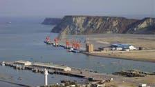 Landmine blast kills two Pakistani coastguards near Iran border