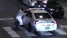 'ISIS sympathizer' shoots Philadelphia police officer