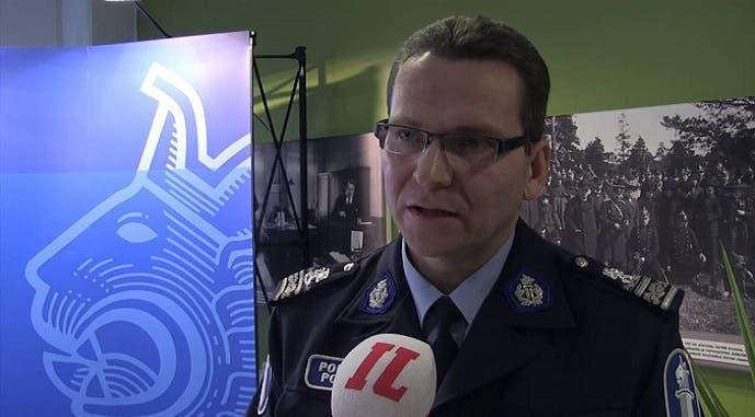 إيلكا كوسكيماكي، نائب قائد شرطة هلسنكي، تحدث عن نوع جديد من التحرش ظهر في احتفالات رأس السنة