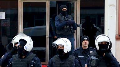 """أنقرة.. """"مختل عقلياً"""" حاول اقتحام سفارة إسرائيل بسكين"""