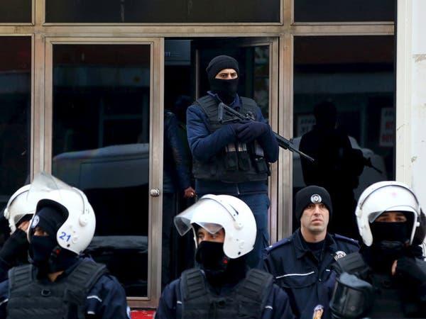 تركيا.. اعتقال نحو 140 شخصاً يشتبه بارتباطهم بغولن