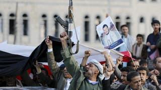 هيومن رايتس: الميليشيات تحتجز العشرات تعسفيا في صنعاء