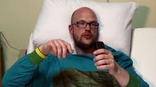 Swedish tourist hurt in Egypt hotel attack leaves hospital: medics