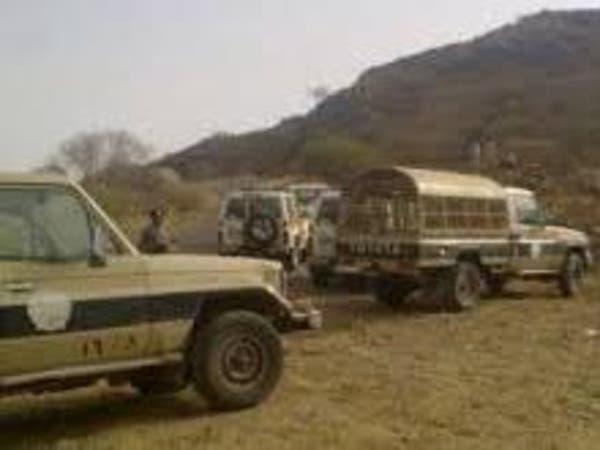 السعودية: استشهاد جندي في جازان بقذيفة مصدرها اليمن