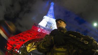 غرافيكس هجمات باريس.. من قام بها وأين؟
