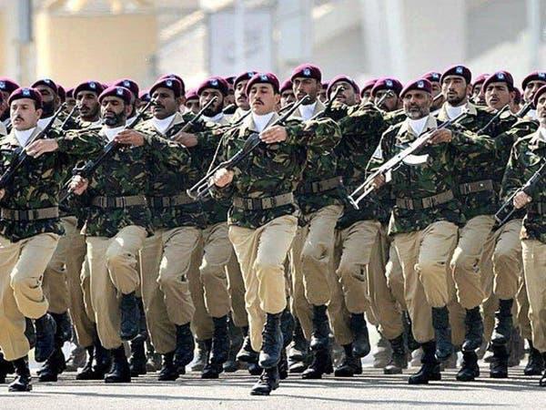 الجيش الباكستاني يقتل 14 متشددا قرب الحدود الأفغانية