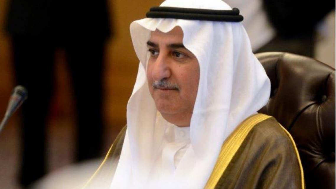 محافظ مؤسسة النقد العربي السعودي الدكتور فهد المبارك