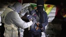 Kurdish militants free three Turkish journalists