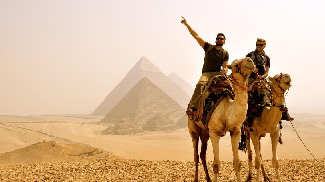 سياحة - مصر