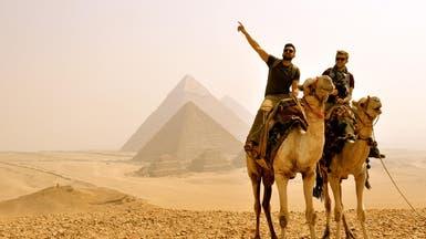 المصريون يفشلون في تحريك نسب الإشغال السياحي