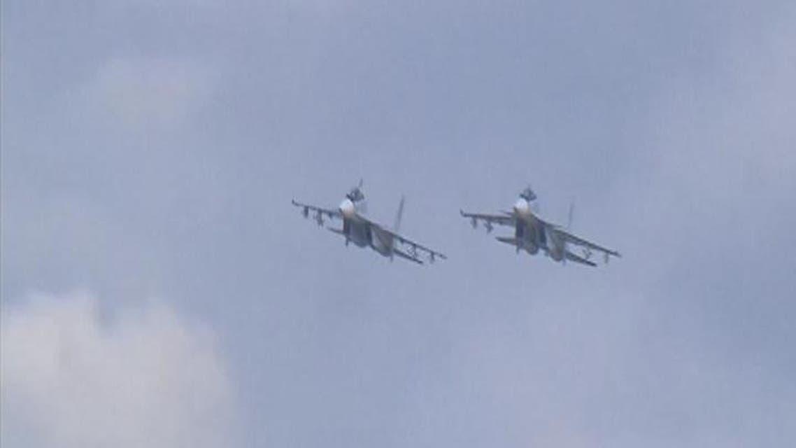 THUMBNAIL_ تحركات غربية لتوجيه ضربات ضد داعش في ليبيا
