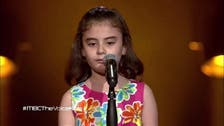 Tearful 'The Voice' performer woos the stars