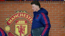 United fans may have left early to beat traffic: Van Gaal
