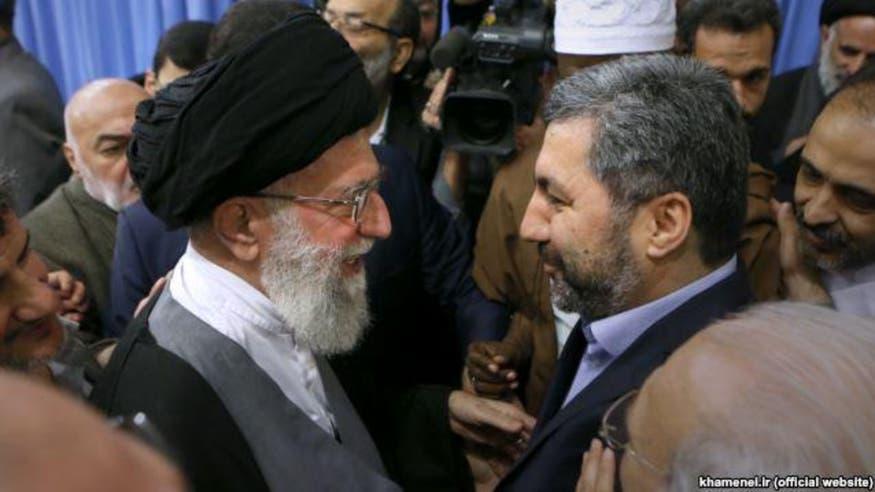 اعتراض رسمی تاجیکستان به ایران در پی دعوت رهبر یک حزب ممنوعه به تهران