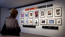 David Bowie art collection worth over $41 mln at auction