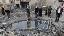 Sunni mosques in east Iraq attacked after ISIS-claimed blasts