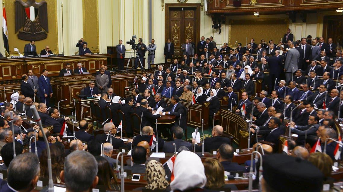 مصر - برلمان 3