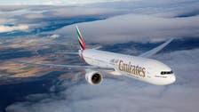 """""""طيران الإمارات"""" نقلت 226 مليون مسافر على """"بوينغ 777"""""""