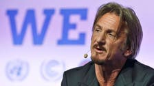 Sean Penn: I've got nothing to hide over El Chapo interview
