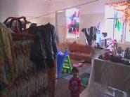 مدارس بنغازي تتحول إلى معسكرات لإيواء النازحين الليبيين