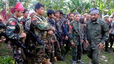 Philippines says southern rebels not linked to ISIS