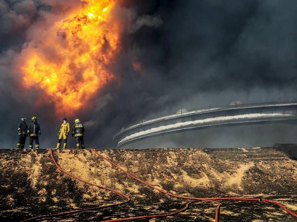 بعد عامين من القتال.. ليبيا تستعد لفتح مرافئ النفط