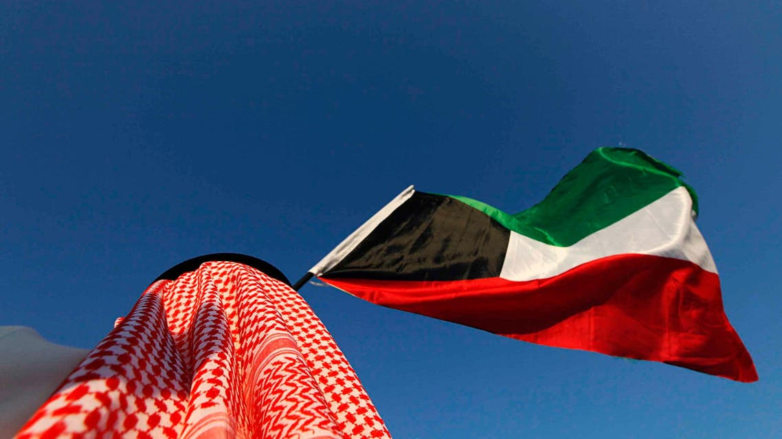 kuwait flag reuters