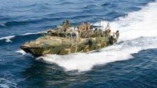 Kerry thanks Iran for releasing U.S. sailors