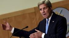 Kerry to meet Saudi FM in London amid Iran tensions