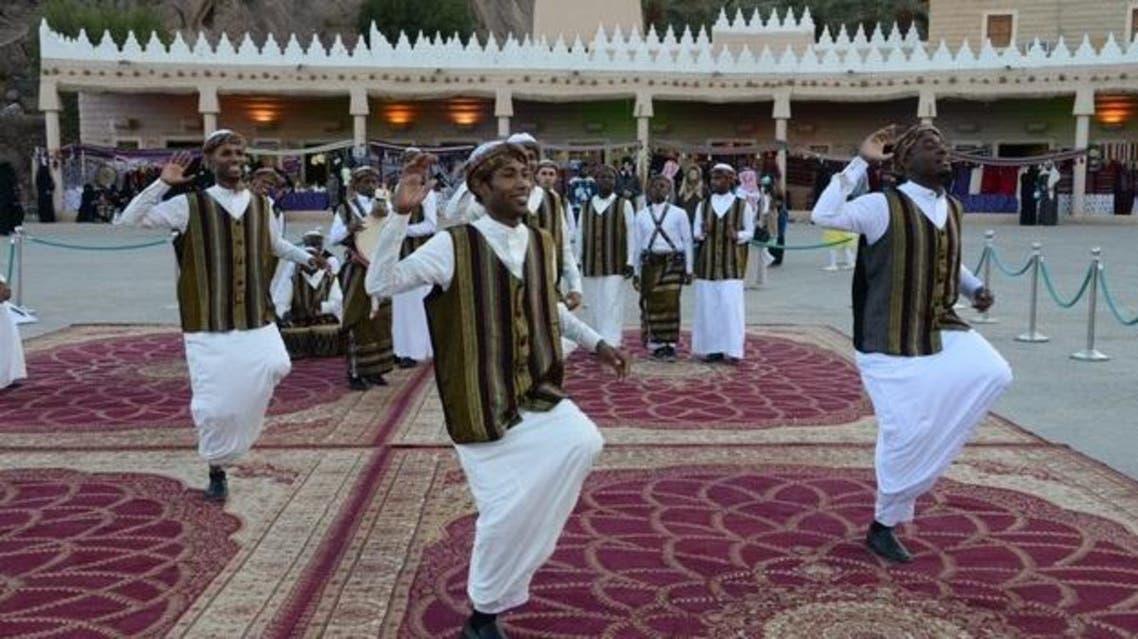 مهرجان الصحراء الدولي