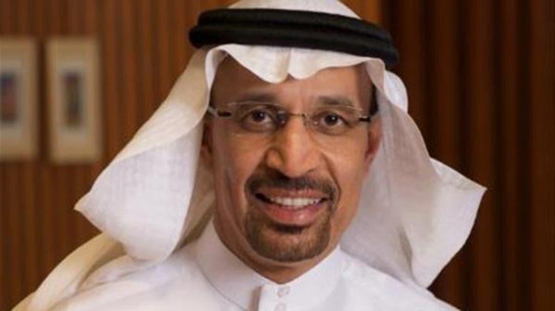 وزير الصحة السعودي خالد الفالح