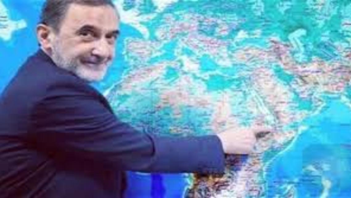 ولايتي جيبوتي خريطة العالم