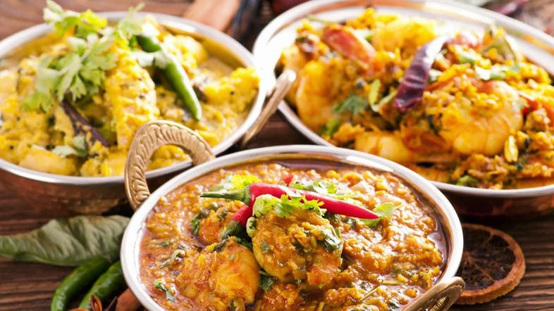Indian Food Auckland