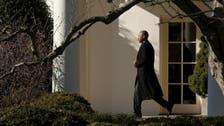 Obama, Jordan's King Abdullah hold meeting at military base