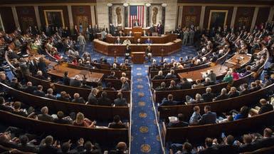 النواب الأميركي يوافق على مشروع قانون الإصلاح الضريبي