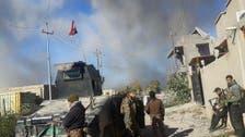 10 قتلى في هجوم انتحاري استهدف مقهى في هيت بالأنبار