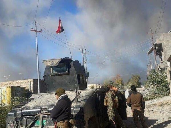 """تحرير """"البوعيثة"""" شمال شرق الرمادي من """"داعش"""""""