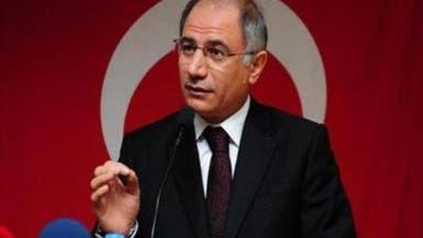 """تركيا: اعتقلنا 815 شخصا ضمن الحملة على """"داعش"""""""