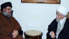 حزب اللہ رہ نما نے شام میں قحط کو من گھڑت قرار دے دیا